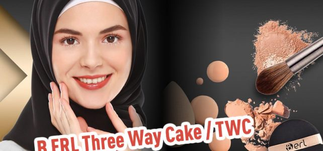 Apa Itu B ERL Three Way Cake / TWC